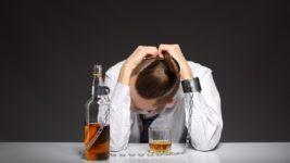 Алкогольной зависимости СТОП! Быстрый вывод из запоя с гарантией