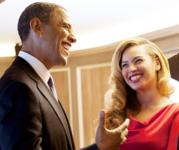У Барака Обамы роман с Бейонсе?