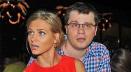 У Гарика Харламова и Кристины Асмус проблемы?
