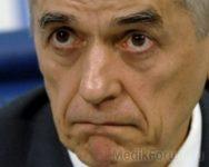 У Геннадия Онищенко серьезные проблемы с психикой