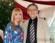 У отца Кристины Орбакайте отказало сердце