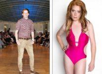 Успешный манекенщик Dolce&Gabbana сменил пол