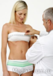 Увеличить грудь поможет собственное тело
