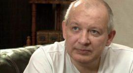 В крови умершего актера Марьянова нашли сильнодействующие вещества