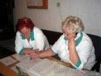 В российской медицине катастрофа с медсестрами