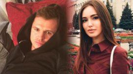 В СМИ заговорили о беременности Анастасии Костенко