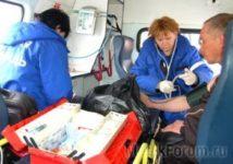 В укладку карет скорой помощи добавят новые лекарства