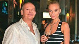 Вдова Дмитрия Марьянова раскрыла правду о его смерти