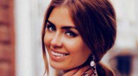 Виктория Боня набрала вес ради бойфренда-иностранца