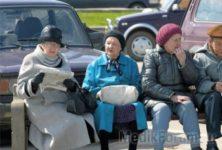 Високосный год в России: умирать стали чаще