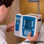 Высокие технологии в больницах