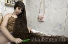 За срезанные волосы можно купить квартиру
