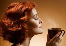 Женскому либидо не повредит кофе