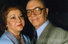 Знаменитый актер шокирован смертью жены