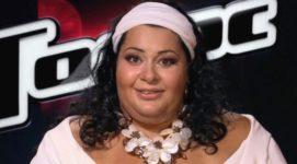 Звезда «Голоса» рассказала, как похудела на 56 кг